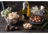 Shea Butter for Face, Hair and Skin