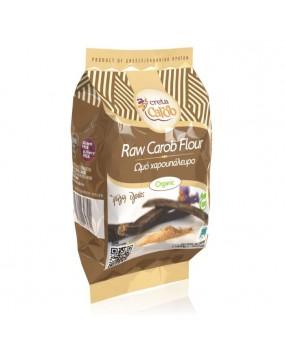 Raw Carob Flour Bio 300gr