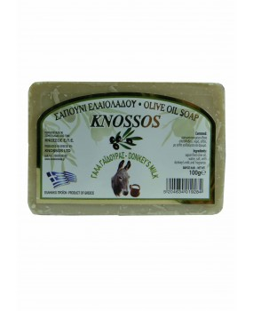 Olive Oil Soap Donkey's Milk