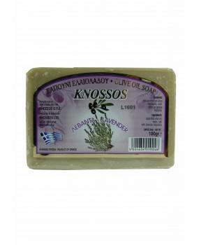 Olive Oil Soap Lavander