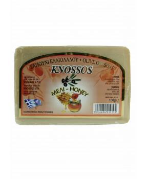 Olive Oil Soap Honey
