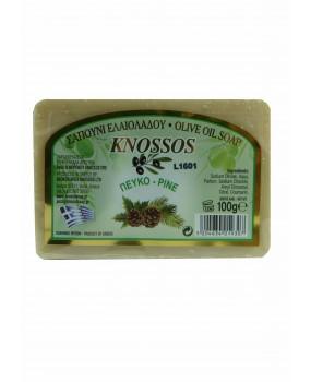 Olive Oil Soap Pine