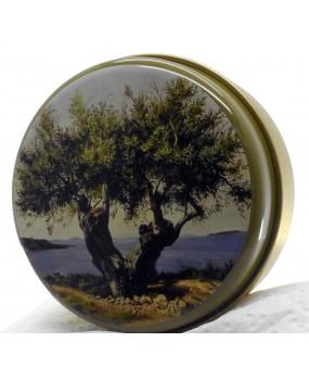 Natural Olive Oil Soap Olive Tree 100gr