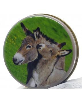 Natural Olive Oil Soap Donkeys 100gr