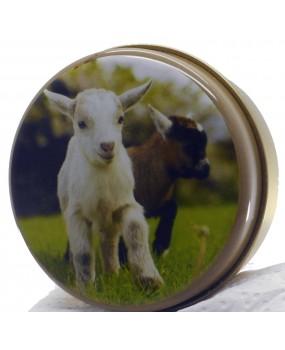 Natural Olive Oil Soap Goat 100gr