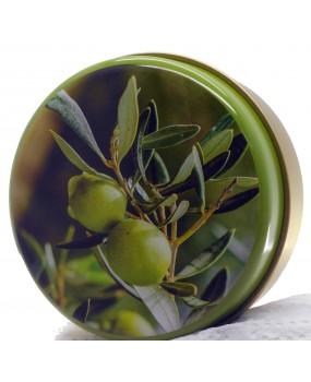 Natural Olive Oil Soap Olive Branch 100gr