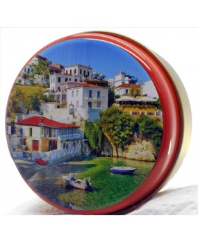 Natural Olive Oil Soap House on the Beach 100gr