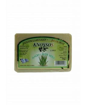 Olive Oil Soap Aloe Vera