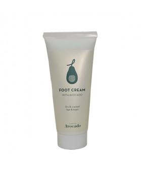 Foot Cream with Avocado 100ml