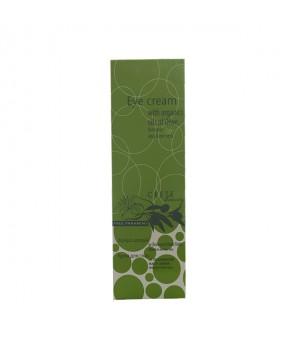 Eye Cream with Avocado & Aloe vera 30ml