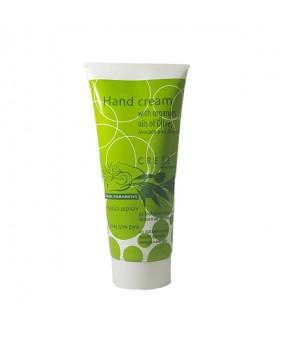 Hand Cream with Avocado & Aloe vera 100ml