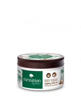 Body Yogurt Hemp & Coconut 250ml