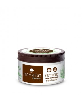 Body Yogurt Aloe 250ml