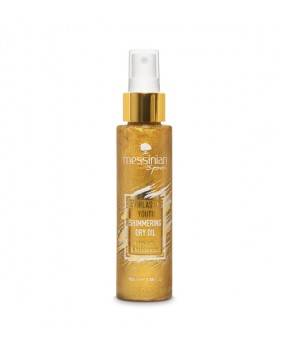 Shimmering Dry Oil Royal Jelly & Helichrysum