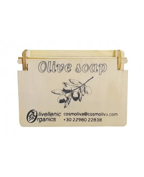 Olive Scented Soap Olive Branch 90gr