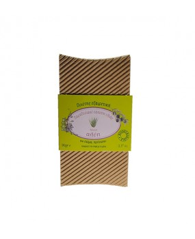 Olive Scented Soap Aloe 90gr