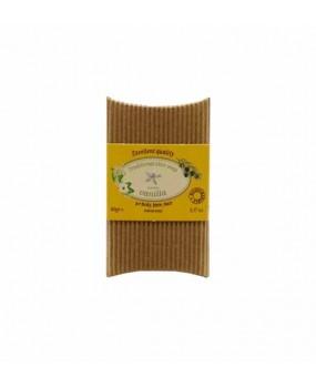 Olive Scented Soap Vanilla