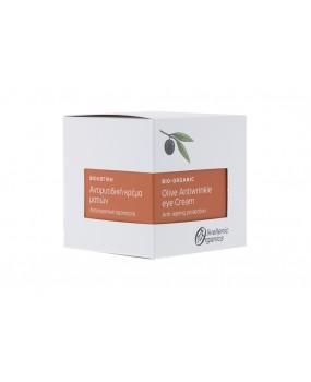 Bio Organic Olive Antiwrinkle Eye Cream