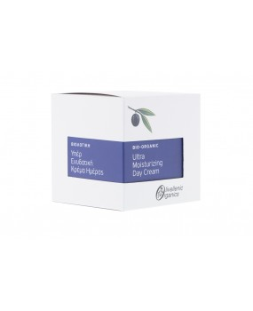 Bio Organic Ultra Moisturizing Day Cream