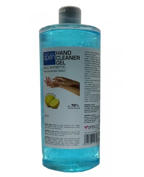 Hand Cleaner Gel 1L
