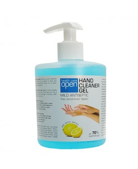 Hand Cleaner Gel 500ml