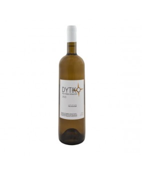 Dytiko White Dry Wine 750ml