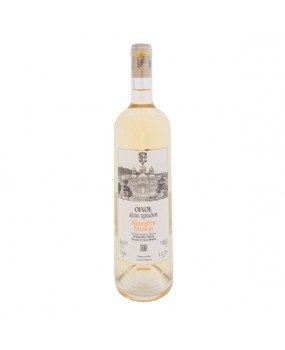 Moscato White Dry Wine 750ml