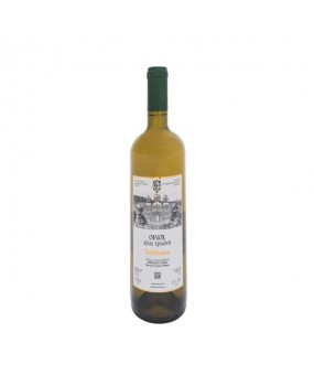 Trebbiano White Dry Wine 750ml