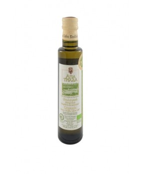 Organic Extra Virgin Olive Oil Dorica Bottle 250ml