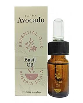 Basil Oil 7ml