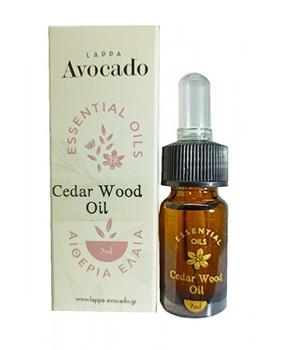 Cedar Oil 7ml