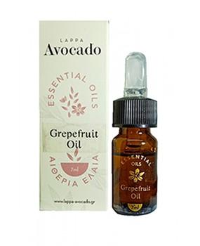 Grape Fruit Oil 7ml