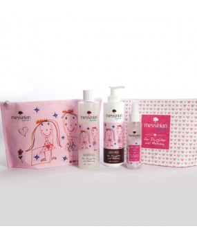 Gift set For Daughter & Mommy messinian spa