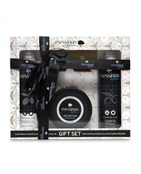 Gift Set Black Truffle  messinian spa