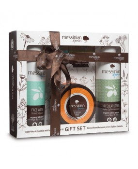 Gift Set Face Care