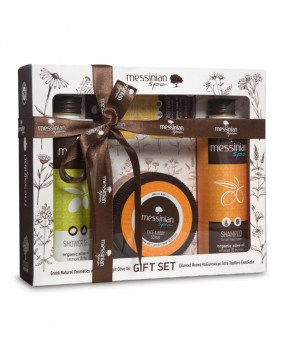 Gift Set Lemon & Fig No6