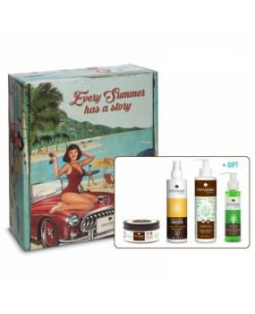 Vintage Box Aquaholic Summer Essentials