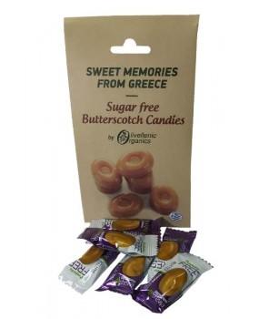 Sugar free Butterscotch Candies