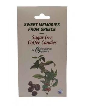 Sugar free Coffee Candies