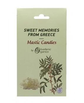 Mastic Candies