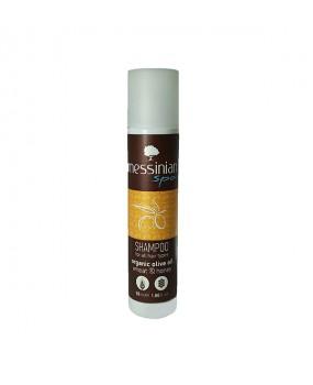 Shampoo for All Hair Types Wheat & Honey 55ml