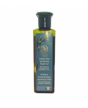 Organic Olive Revitalizing Shower Gel