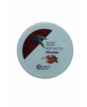 Body Butter Chocolate