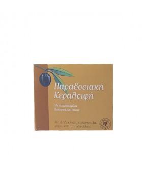 Bio-Organic Τraditional Bees Wax Balm