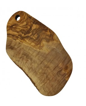 Olivewood Cutting Board (width up to 30cm)