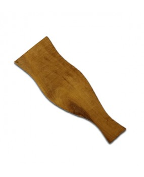 Olivewood Small Cutting Board with Handle