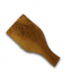 Olivewood Cutting Board with Handle