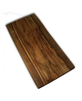 Olivewood Cutting Board 25cm x 12cm