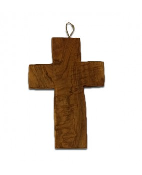 Orthodox Cross from Olivewood Big